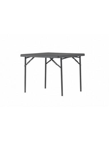 Plegable taula restauració 90cm